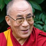 Dalai Lama homepage deutsch